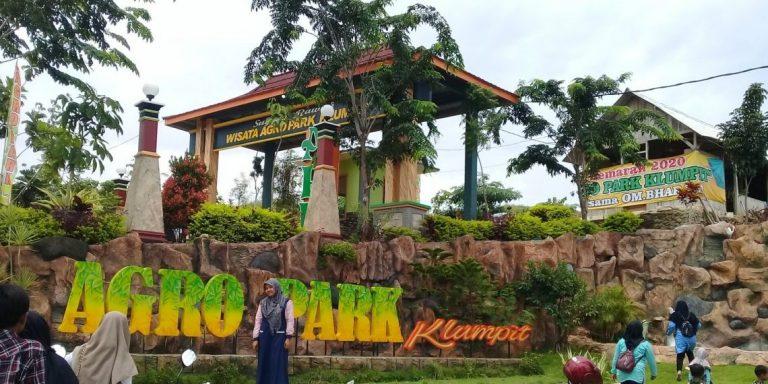 Agro Park Klumpit, Wisata Hits Di Tuban