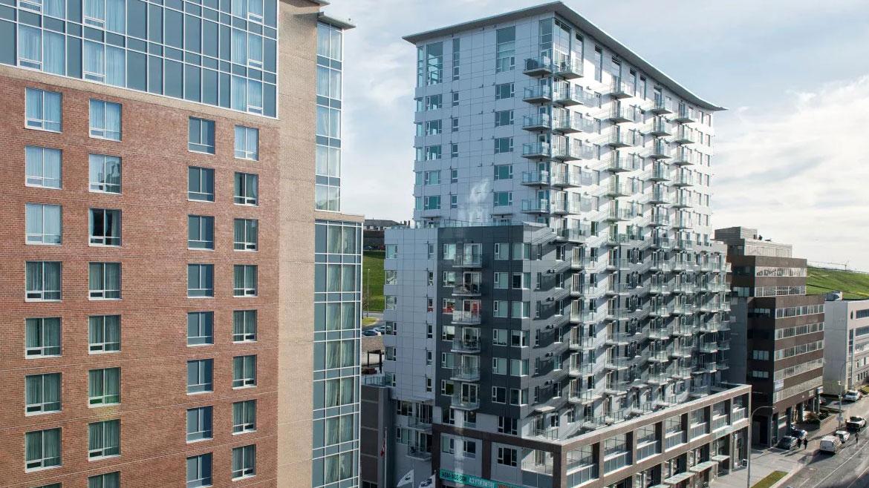 Tips Memilih Apartemen